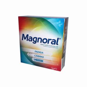 Magnoral  1028 4 mg/10 mL x 20 amp beb