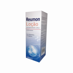 Reumon Loção  100 mg/mL-200mL x 1 emul cut