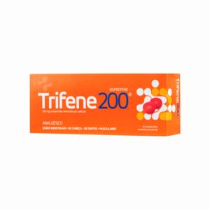 Trifene  200 mg x 20 comp rev